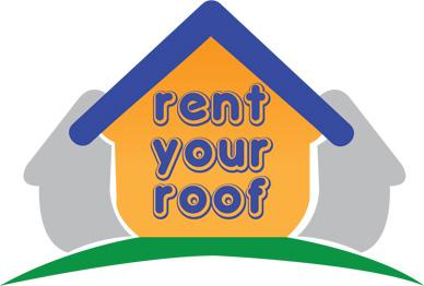 rent your roof logo
